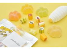 魅惑の甘いひと刺し!「パパブブレ」のユニークな蜂の日スイーツ