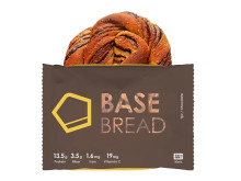 完全栄養パン「BASE BREAD」にチョコレートフレーバーが新登場!