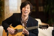 【エール】野田洋次郎、朝ドラ初出演 「ちょいちょい愛している」の作曲も