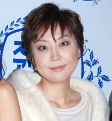 室井佑月、前新潟県知事の米山隆一氏と入籍「今度こそ最後まで添い遂げたい」