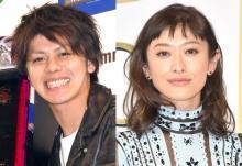 山田親太朗、母との2ショット公開「ママと優ちゃんそっくり」と反響