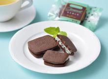 チョコミン党さんは見逃せない♩銀座コージーコーナー、期間限定「チョコミント」ラインナップをチェック!