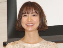 篠田麻里子、娘と2ショット公開「優しいママの顔」「メロメロですね」