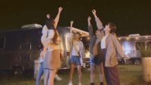 """小倉唯、新曲のMV公開 沖縄で""""女子旅""""「ゆい・ゆい・おー!」"""