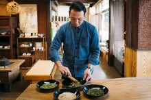日本茶ソムリエがプロデュース。日本茶×ハーブのブレンドティーでおうち時間をアップグレードしてみない?