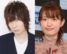 前野智昭&小松未可子が結婚を発表「非常に尊敬できる方です」