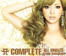浜崎あゆみ、シングルコレクションがデジタルアルバム自身初の1位に【オリコンランキング】