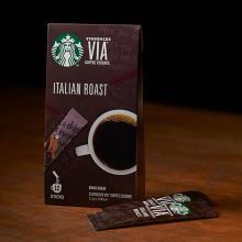 マンネリ化してきたおうちカフェを格上げ。スタバのスティックコーヒーを使ったアレンジレシピをご紹介♡