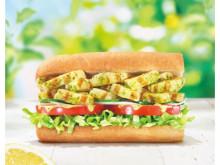サブウェイの新提案!サラダチキンのサンドイッチでバランスの良い食生活を