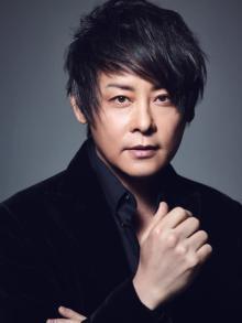 河村隆一、ニコニコ動画でチャンネル開設 50歳誕生日5・20生放送