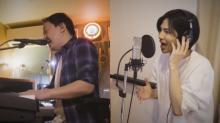 志尊淳が楽曲発表「1秒でも10秒でも楽になったら」 叔父の作曲家・宮崎歩氏が協力