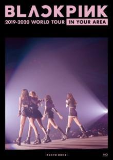 BLACKPINK、自身初のワールドツアー・東京公演を収録の最新ライブ映像作品が1位に【オリコンランキング】