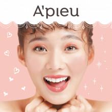 韓国の人気コスメ「アピュー」が PLAZAオンラインに登場。果物みたいなジューシーリップを手に入れよ♡