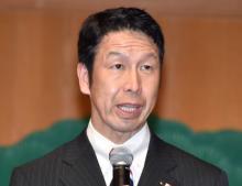 米山隆一氏、妻の室井佑月は「非常に面白い」 生ラジオでノロケ連発