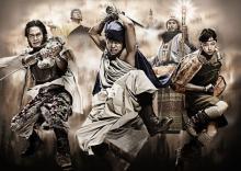 『勇者ヨシヒコと魔王の城』5・22から再放送決定 『浦安鉄筋家族』放送延期