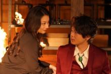 『美食探偵 明智五郎』、探偵×悪女×助手の恋愛模様がいよいよ交錯