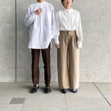 次会える特別な日は「シミラールック」で♡さりげなく統一感が出るおしゃれカップルコーデをご紹介します