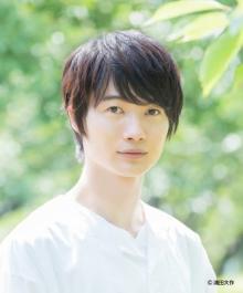 27歳・神木隆之介、デビュー25周年プロジェクト始動「感謝の気持ちでいっぱい」