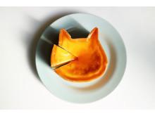 ねこの形のチーズケーキ専門店「ねこねこチーズケーキ」がOPEN!