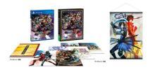 『戦国BASARA4 皇 ANNIVERSARY EDITION』イーカプコン限定版予約開始! 【アニメニュース】