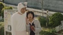『きょうの猫村さん』安藤サクラ、クセの強い主婦役で初登場