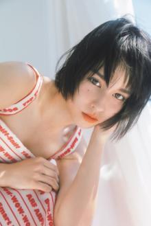 注目女優・大幡しえり「ツヤキラ☆メイク」でハッピーオーラ増し増し