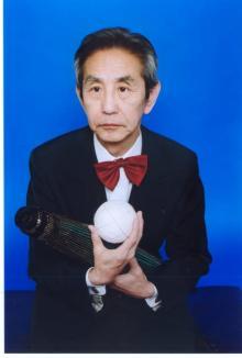 太神楽曲芸師・鏡味健二郎さん、中咽頭がんのため死去 85歳