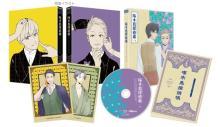 TVアニメ「啄木鳥探偵處」Blu-ray&DVDにメインキャストビジュアルコメンタリ&#125
