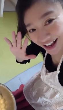 篠原涼子、息子の誕生日祝いに豪華手料理「いつもはこんな風にしてません」