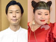 6年ぶり復活『ドリームマッチ』4月度ギャラクシー賞 ハライチ岩井&渡辺直美のコントに賛辞