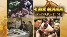 中止となった大相撲夏場所の代わりに『特別場所』放送