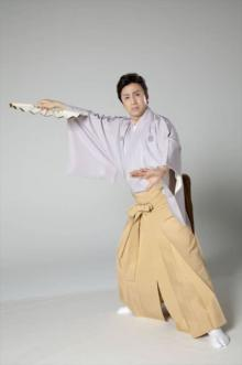 松本幸四郎、NHKと舞踊プロジェクト「今こそ踊りの力を」