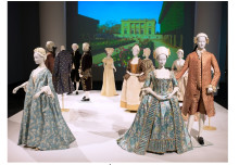 名キュレーターが厳選!神戸ファッション美術館のコレクションを特別展示