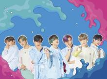 BTS、日本4thアルバム新ビジュアル公開 「5秒でわかる神曲」も話題