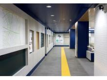 JR東日本「東京感動線」とのコラボ!西日暮里駅にサウンドアート空間が誕生