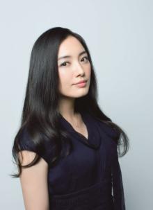仲間由紀恵、日本版『24』で女性総理候補役「すごく緊張しています」