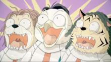 変態紳士クラブ、きょう24日午後6時に楽曲「HERO」MVプレミア公開 初の全編アニメーションで映像化