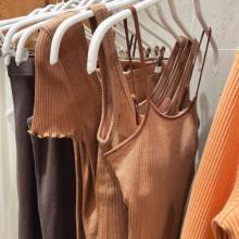 薄着の夏はインナー選びに迷う。見えてもいやらしくならない「魅せインナー」にはEMILY WEEKがおすすめ♡