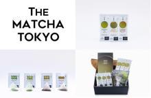 最高品質オーガニック抹茶をおうちで楽しめる♡THE MATCHA TOKYOのオンラインショップをチェック!