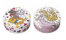 手洗いで荒れがちな手肌にも♡スチームクリーム新作デザイン缶はラプンツェル&おしゃれキャットが登場!