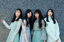 元さくら学院の15歳美少女4人組「@onefive」6・24CDデビュー