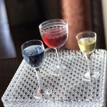自然のハーブが生みだす宝石カラー♡カレルチャペック紅茶店の「水出し紅茶」が暑い季節に大活躍しそう♩