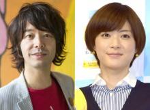 上野樹里、結婚4周年で夫・和田唱とのセッション披露「素敵なハーモニー」「最高の夫婦」