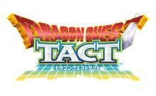 ドラクエ新作スマホゲー、6・10事前登録開始 タクティカルRPG『ドラゴンクエストタクト』