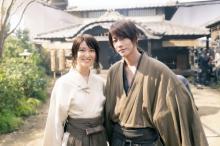 映画『るろうに剣心 最終章』来年GWに公開延期 佐藤健「必ずまたお会いしましょう」