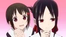 TVアニメ『 かぐや様は告らせたい? ~天才たちの恋愛頭脳戦~ 』第5話【感想コラム】