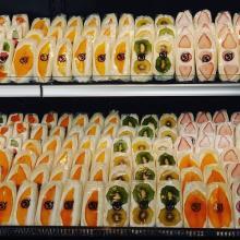 八百屋さんが作る本気のフルーツサンドって知ってる?愛知で人気の「ダイワスーパー」が東京でも買えるんです◎