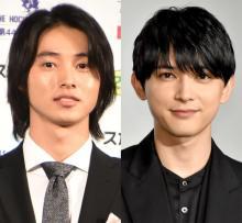 実写映画『キングダム』続編製作が決定 山崎賢人が番組で発表「来た!よっしゃー!」