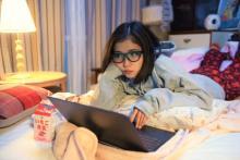 21の映画祭が参加するオンライン映画祭開幕 松岡茉優主演『勝手にふるえてろ』など公開