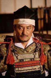 【麒麟がくる】山口馬木也、朝比奈親徳役で初登場 今川義元が再び尾張に侵攻